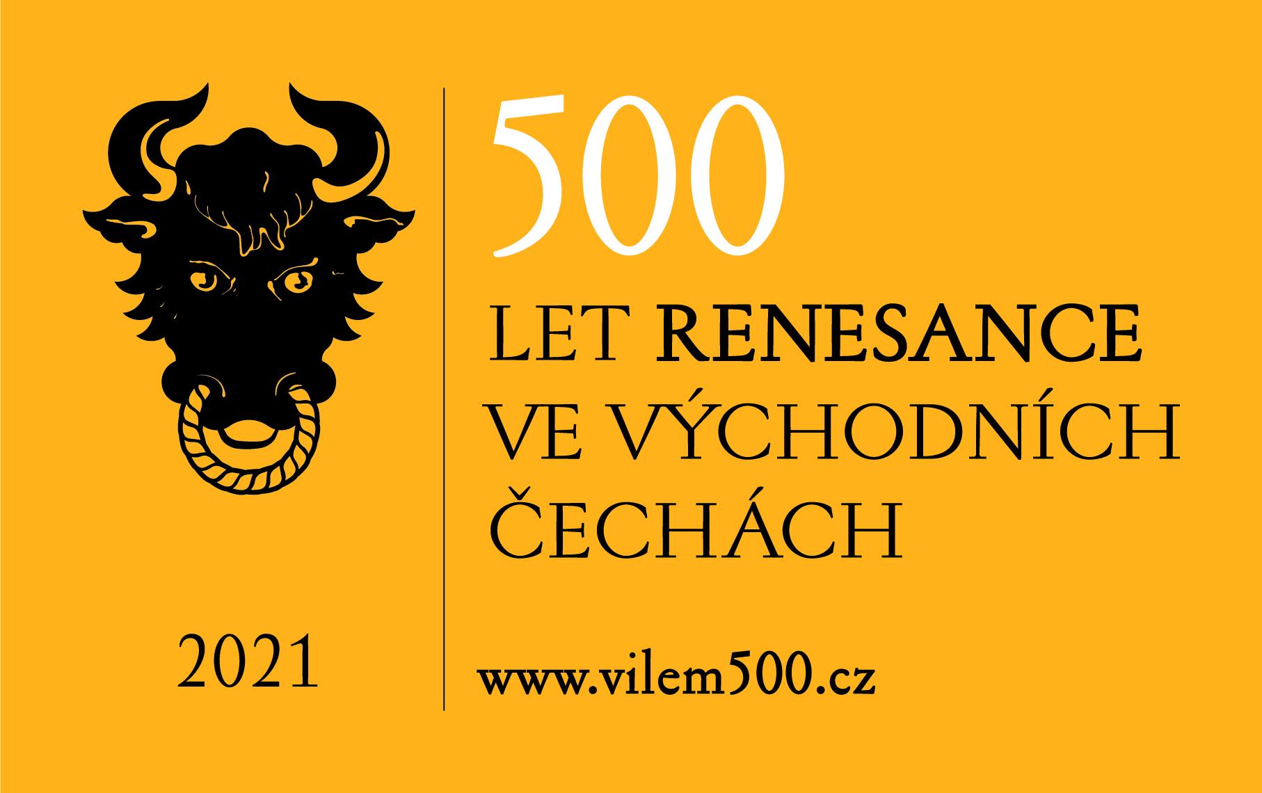 Vilém 500